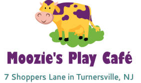 Moozie's Play Cafe - Birthdays, Classes and Open Play